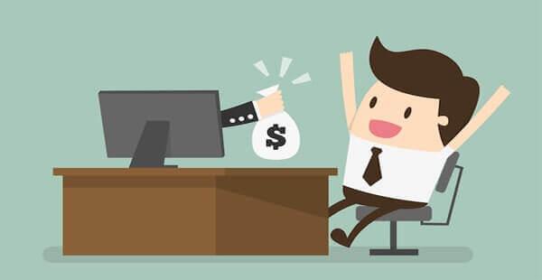 İnternetten para kazanabileceğinizi biliyor muydunuz?