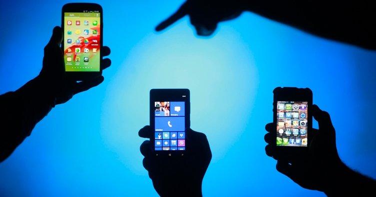 Dünyanın en iyi 10 Android akıllı telefonu yayınlandı