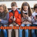 Sosyal Medyanın Akıl Sağlığımıza Etkileri