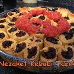 Nezaket Kebabı(Köftesi) Tarifi ve Malzemeleri