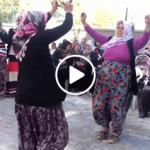 Aksaraylı Teyzeler Naciyem Oyunuyla Fena Kopmuşlar