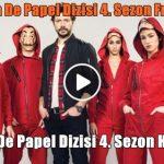 La Casa De Papel Dizisi 4. Sezon Hakkında