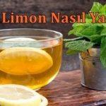 Nane Limon Nasıl Yapılır?