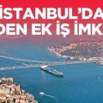 İstanbul Evden Ek İş İmkanları