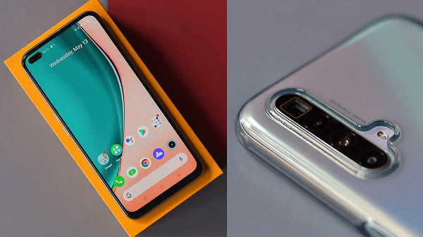 Realme X3 ve Realme X3 Super Zoom Telefon İncelemesi