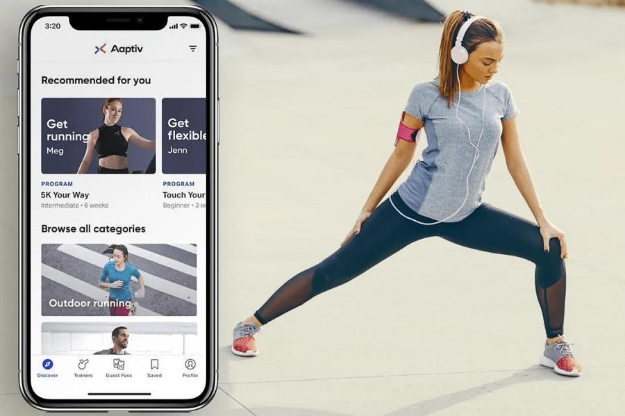 Spor Yapanlar İçin En İyi Fitness Uygulamaları