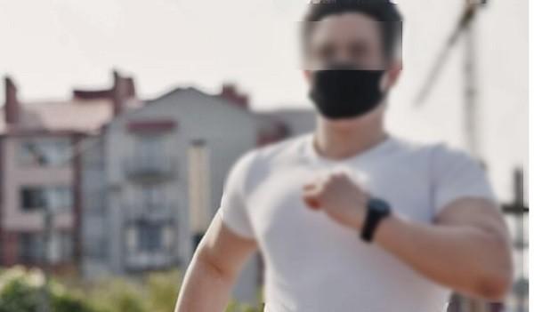 Maske Takarak Spor Yapmak Tehlikeli mi?