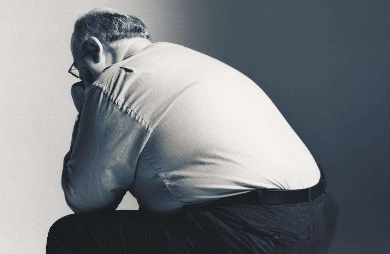 Depresyon Kilo Artışına Yol Açıyor