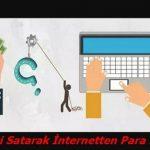 Web Sitesi Satarak İnternetten Para Kazanmak