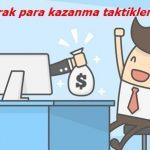 Link kısaltma ile nasıl para kazanılır? Link kısaltarak para kazanma taktikleri