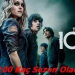 The 100 Kaç Sezon Olacak? Kaç Bölüm Oynayacak?